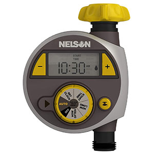 9. Nelson Timer with LCD Screen (56607)