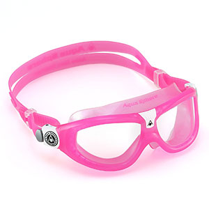 3. Aqua Sphere Seal Kid Swim Goggle