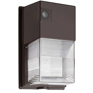 8. Lithonia Lighting OWP LED Wall Pack Light