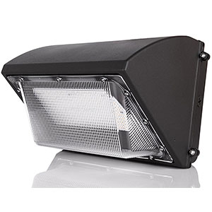 1. Hyperikon 70-W Fixture LED Wall Light