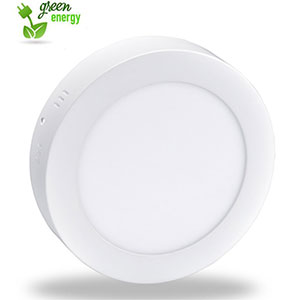 8. W-LITE 24W LED Wall Ceiling Down Lights