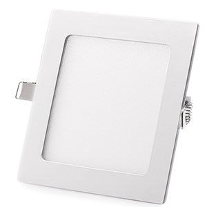 9. TOPL 24W Flat Panel Ceiling Light