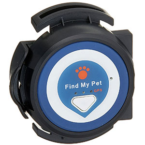 9. Nano GPS Dog tracker by Find My Pet GPS