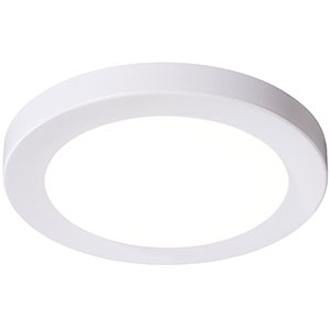 6. Cloudy Bay 7.5 inch LED Ceiling Light