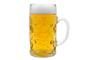 Photo of Top 10 Best Glass Beer Mugs in 2020 Reviews