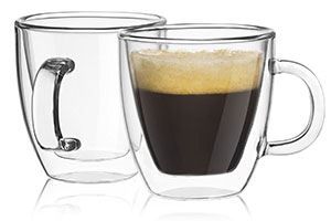 Photo of Top 10 Best Glass Espresso Cups in 2020 Reviews
