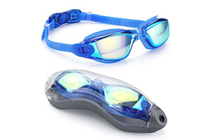 Photo of Top 10 Best Kids Swimming Goggles in 2020 Reviews