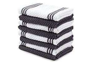 Photo of Top 10 Best Kitchen Hand Towels in 2020 Reviews