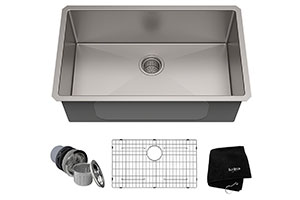 Photo of Top 10 Best Stainless Steel Kitchen Sinks in 2020 Reviews