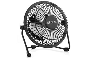 Photo of Top 10 Best USB Desktop Fans in 2020 Reviews