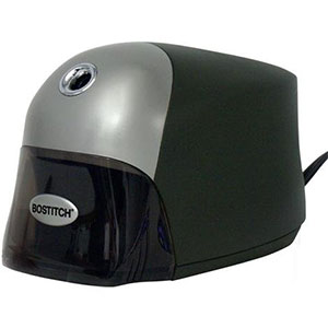 5. Bostitch Office EPS8HD-BLK Electric Pencil Sharpener