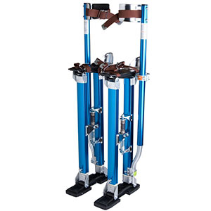 "3. Yescom 24""-40"" Drywall Stilts"