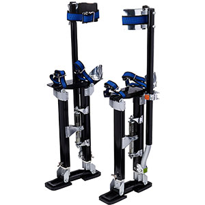 1. Pentagon Tools 1116 Drywall Stilt