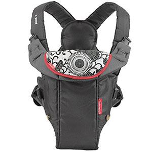 4. Infantino Classic Swift Baby Carrier