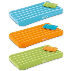 4. Intex Cozy Kidz Airbed