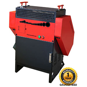 8. CopperMine Industrial Powered Automatic Wire Stripping Machine
