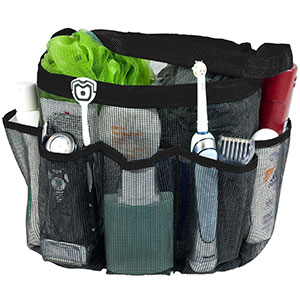 Top 10 Best Portable Shower Caddies In 2019 Reviews