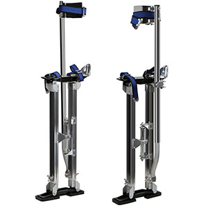 "5. STKUSA 24"" to 40"" Drywall Stilts"