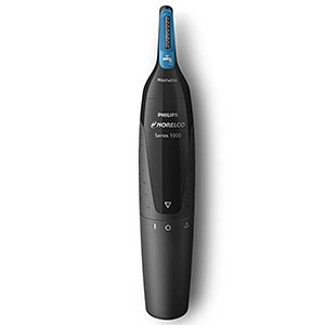 6. Philips Norelco Nose Trimmer 1500 (NT1500/49)