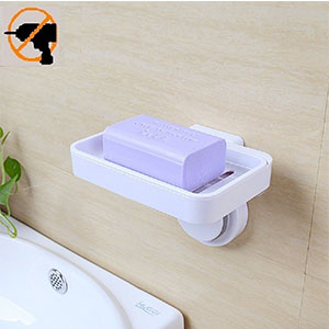 5. Fealkira Soap Dish Holder