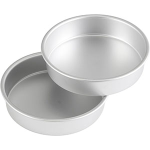 4. Wilton Round Performance Pan Multipack (2 Pack)