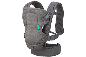 Photo of Top 10 Best Baby Front Carriers in 2021 Reviews