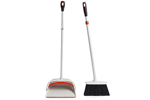 Photo of Top 10 Best Broom with Dustpan in 2020 Reviews