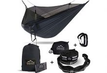 Photo of Top 10 Best Camping Hammock with Mosquito Net in 2020 Reviews
