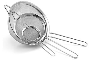 Photo of Top 10 Best Stainless Steel Strainers in 2020 Reviews