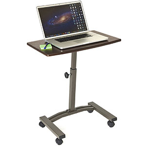 Top 10 Best Rolling Laptop Carts In 2019 Reviews