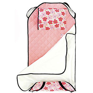 4. Urban Infant Tot Cot Toddler Nap Mat
