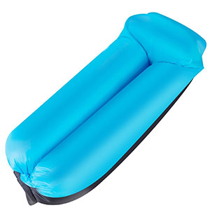 4. Lougnee Inflatable Lounge Air