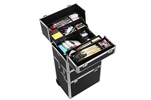 Photo of Top 10 Best Rolling Makeup Train Cases in 2020 Reviews