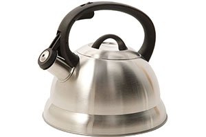 Photo of Top 10 Best Stainless Steel Tea Kettles in 2020 Reviews