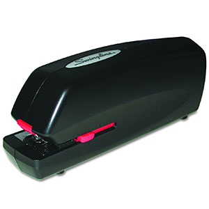7. Swingline 48200 Electric Stapler