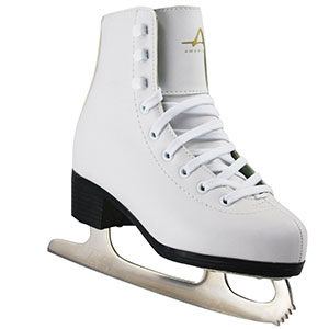 1. American Athletic Girl's Ice Skates