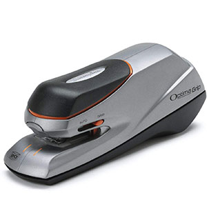 3. Swingline Dual Power Electric Stapler