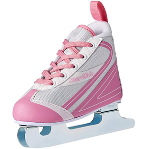 2. Lake Placid Girl's Ice Skate