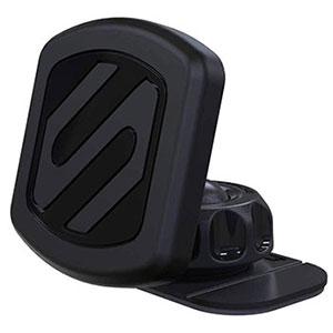 2. Scosche MAGDMB Magnetic Phone/GPS Mount