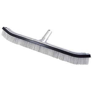 6. Milliard Heavy Duty 18'' Swimming Pool Brush