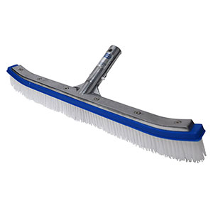 1. Blue Devil 18'' B3518 Swimming Pool Brush