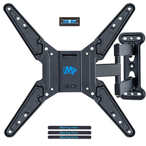 6. Mounting Dream MD2413-MX OLED TV Wall Mount
