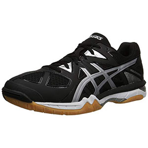 5. Asics Gel Tactic Men Volleyball Shoes