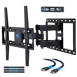 4. Mounting Dream MD2380 LCD TV Wall Mount
