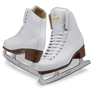 7. Jackson Ultima Women's and Girl's Ice Skates