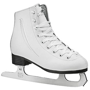 8. Lake Placid Cascade Girls Ice Skate