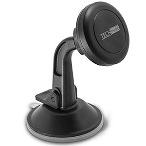 8. TechMatte Magnetic Universal Car Mount Holder