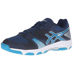 6. Asics Gel Domain 4 Men Volleyball Shoes