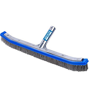 5. Aquatix Heavy-Duty Swimming Pool Brush