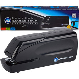 8. Amaze Tech Electric Stapler